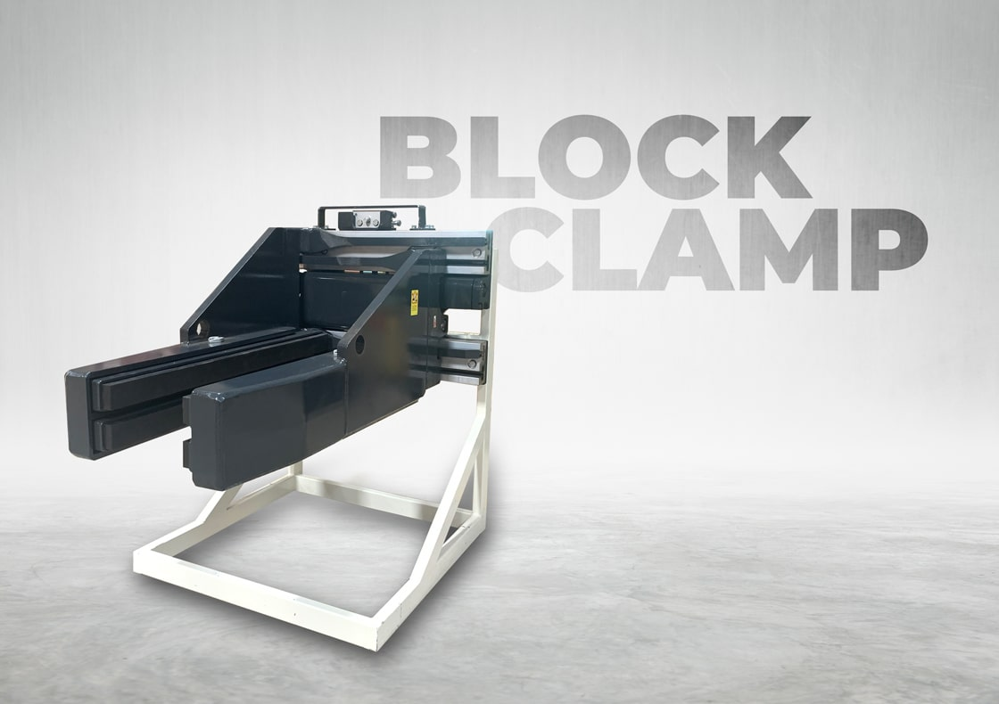 Block Clamp
