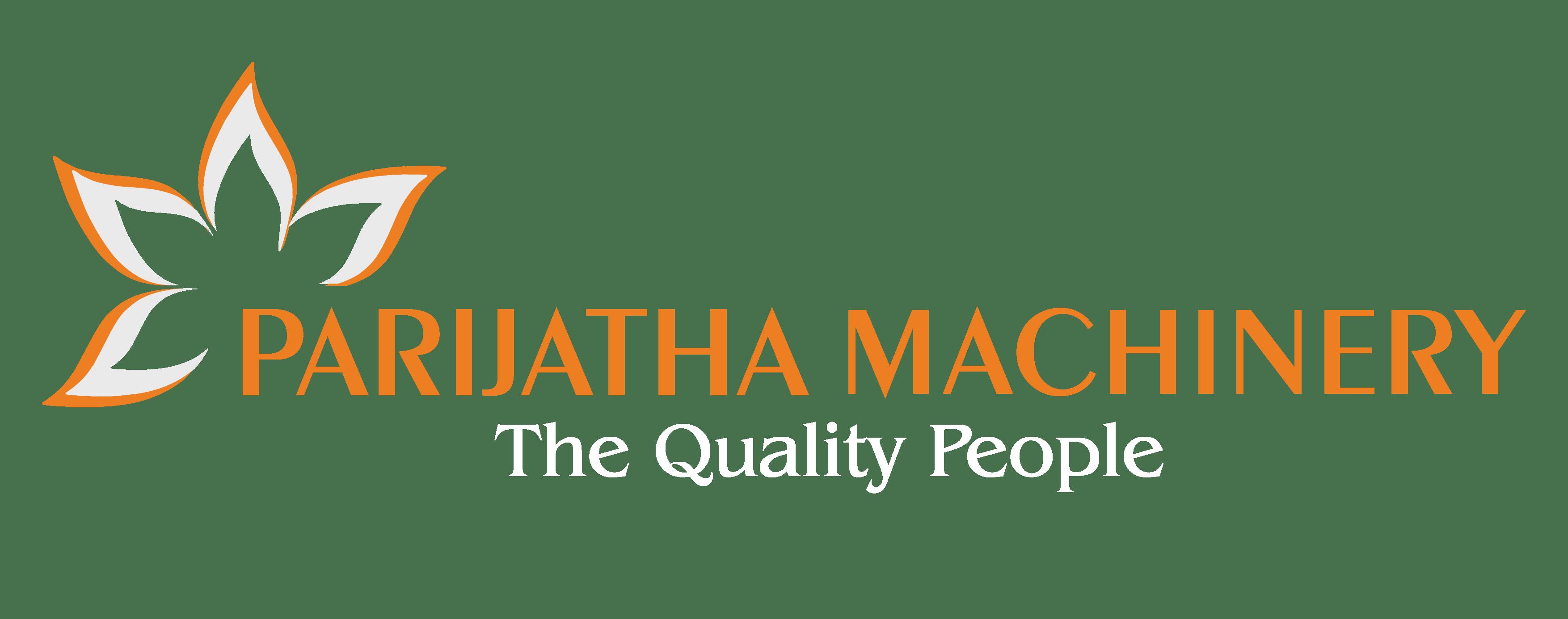 Parijatha Machinery